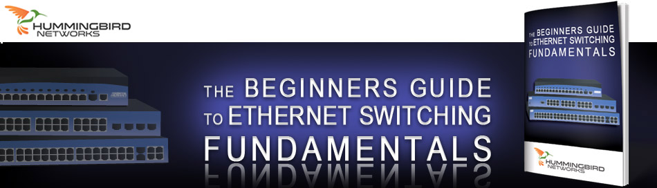 ethernet switch guide