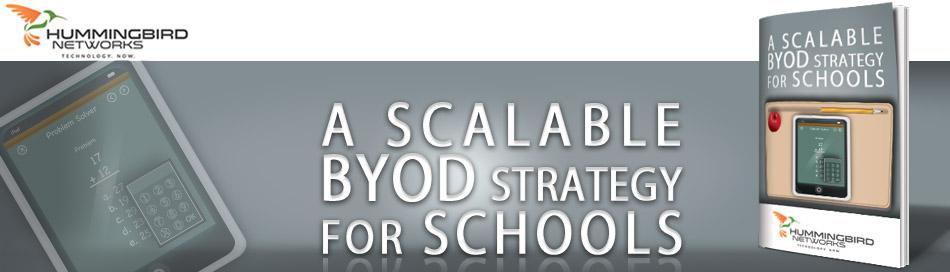BYOD strategy