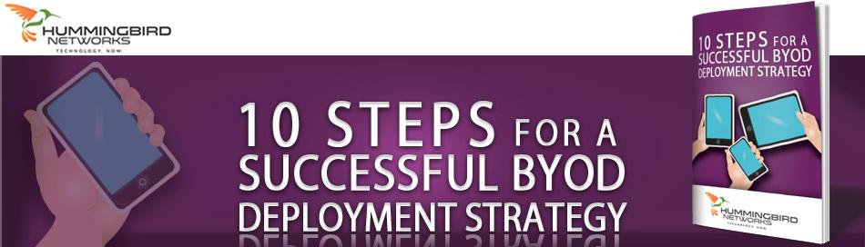 Successful BYOD Strategy