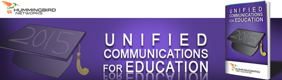 unified communications for education
