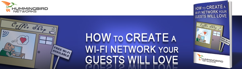 wi-fi network guest access